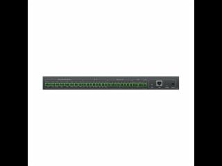 JMB-CCS-中控系统模块