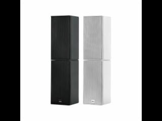 YK-4.25-4X2.25寸可轉角度音柱(可選黑白)