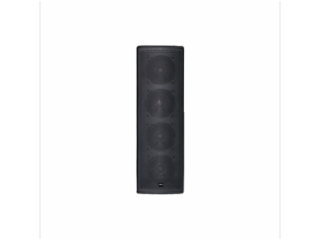 H-4-4X3寸柱面波音柱