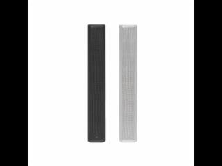 CS-804-8X3寸會議音柱(可選黑白色)