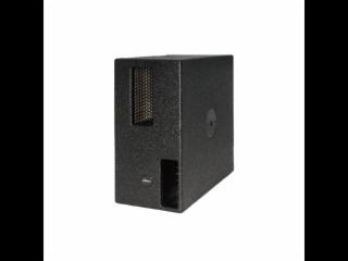 SOHO 雙8寸超低音箱-S28 雙8寸超低音箱