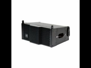 LA-6-双6.5寸低音2寸高音 线阵全频音箱