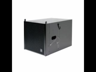LA-6B-15寸超低音音箱