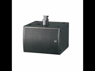 X-12BA-12寸帶DSP有源超低音音箱