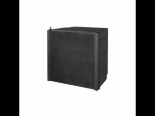 LA-12BA-12寸有源超低音音箱