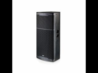 M-215-雙15寸全頻音箱