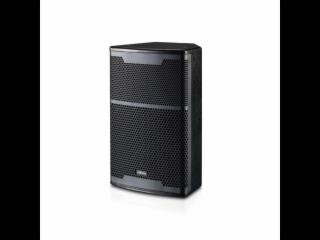 M-10 黑色-全频音箱 黑色