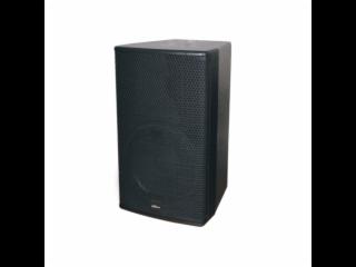 M-8 黑色-全频音箱 黑色