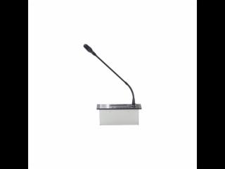 JDM-6816D-嵌入式数字会议系统表决话筒单元