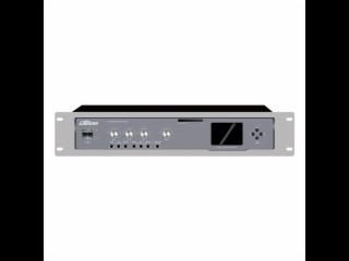 JDM-6800V-数字会议系统主机
