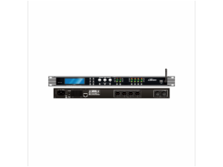 DSP-2X4-2进4出数字音箱处理器