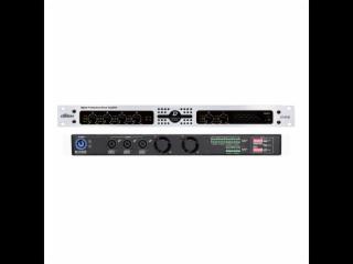 DT-6100-六通道數字功放