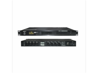 D500.4-四通道帶DSP數字功放