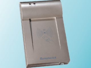 SM-FK103C-免驱USB发卡器