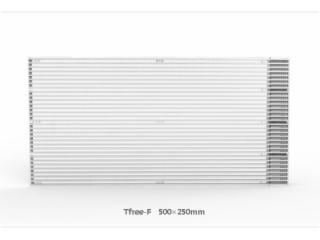 Tfree-P3.9户内高亮LED透明屏Tfre