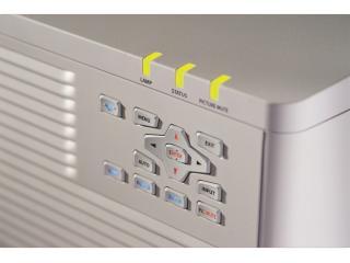 DWX600-G-1DLP投影机