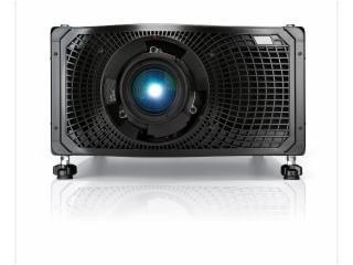 Boxer 4K20-3DLP投影机