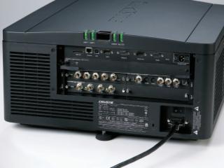 HD14K-M-3DLP投影机