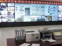 南通LG窄边液晶拼接屏大屏幕 55寸 1.7mm