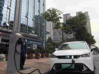 广州点亮首批智慧路灯,具备连接5G、给车充电等特点