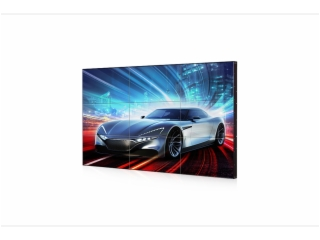 55LV75D-Ultra Narrow Bezel Video Wall