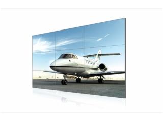 55LV77A/55LV75A-LG 3.5mm世界最窄拼缝液晶拼接显示器