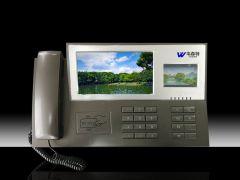 韦森特VST-E11可视管理中心机
