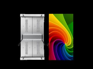 P3.91,P5.21,P6.25,P7.8,P10.4,P15.6-牛盾戶外系列LED顯示屏