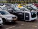 自動泊車不好用?你還可以把車交給停車場的機器人