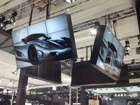 南京三星窄邊液晶拼接屏大屏幕 55寸 5.5mm