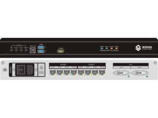 MCNet-5P1-2J-2D2U-MCNet5000系列