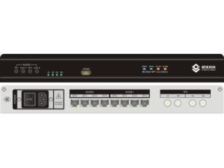 MCNet-5P1-2J-2S2U-MCNet5000系列