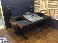 A音頻控制臺,錄音桌,編曲工作臺,調音桌