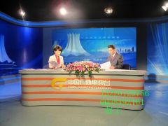廣州直播桌,導播桌,新聞桌,美觀、可用性高