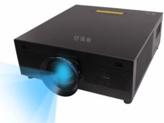 LP140ULA-WUXGA单片DLP投影机