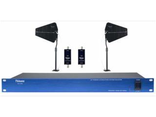 UDA-3000-UHF频段天线分配放大器