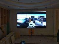 廈門LG拼接屏尺寸 49寸 5.5mm