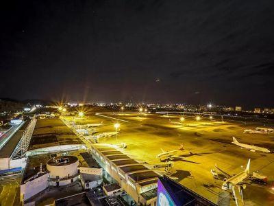 CHARTU长图助力三亚凤凰机场