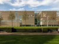博世为德国曼海姆美术馆部署联网安防解决方案