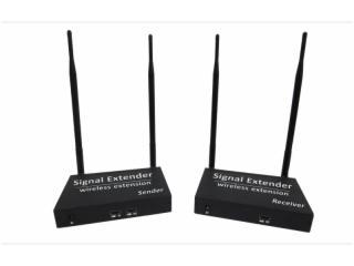 WH-500D-朗恒科技 HDMI无线传输产品 WH-500D(HDMI+红外无线延长500米)