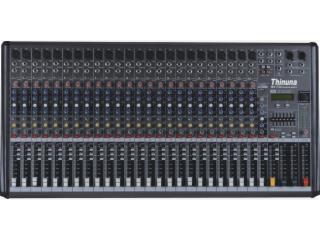 MX-F24-二十四路立体声两编组调音台带USB及效果器
