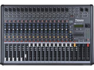 MX-F16-十六路立体声两编组调音台带USB及效果器