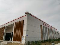 德勤龙健Thinuna IP网络广播系统助力惠州龙门高速