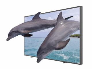 S650H3D01-65寸裸眼3D橫屏一體機