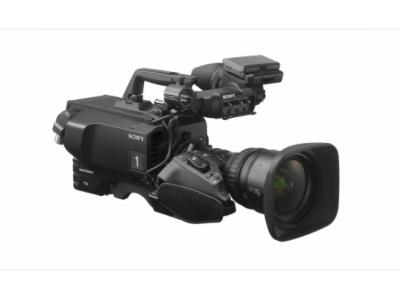 HDC-4800-UHFR 4K/高清摄像机系统