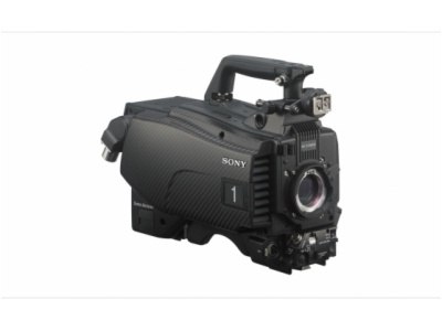 HDC-4300-4K/高清系统摄像机