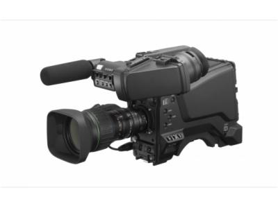HXC-FB80-三片 2/3 英寸 Exmor™ CMOS 成像器高清彩色演播室摄像机