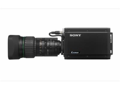 HXC-P70-经济型的三片 2/3 英寸 Exmor CMOS 成像器高清紧凑型系统摄像机