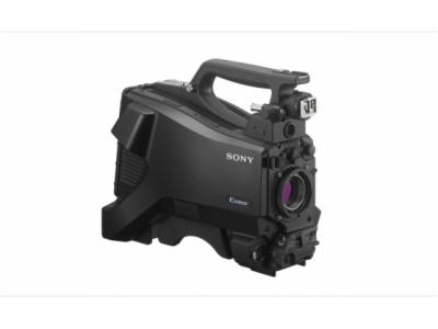 HXC-E75H-经济型的三片 2/3 英寸 Exmor CMOS 成像器标清/高清演播室摄像机