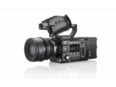 PMW-F5-35mm 4K CMOS成像器紧凑型CineAlta摄影机 可在SxS存储卡上录制HD/2K/4K影像并进行16位RAW 2K/4K输出